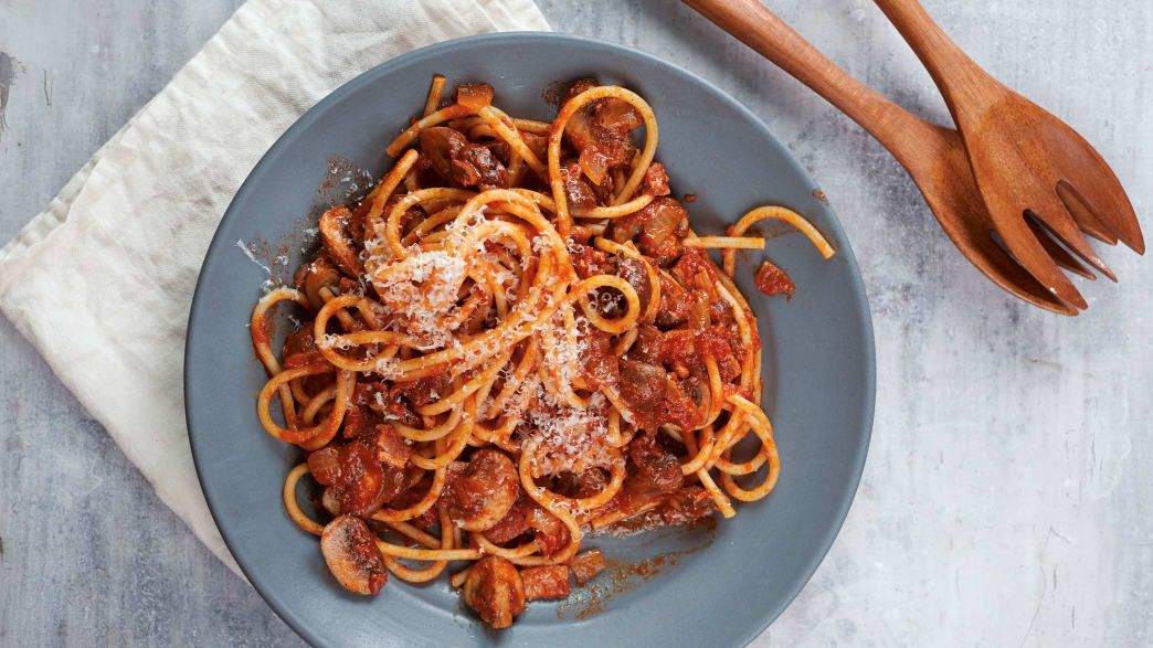 The Only Pasta Sauce Recipe You'll Ever Need