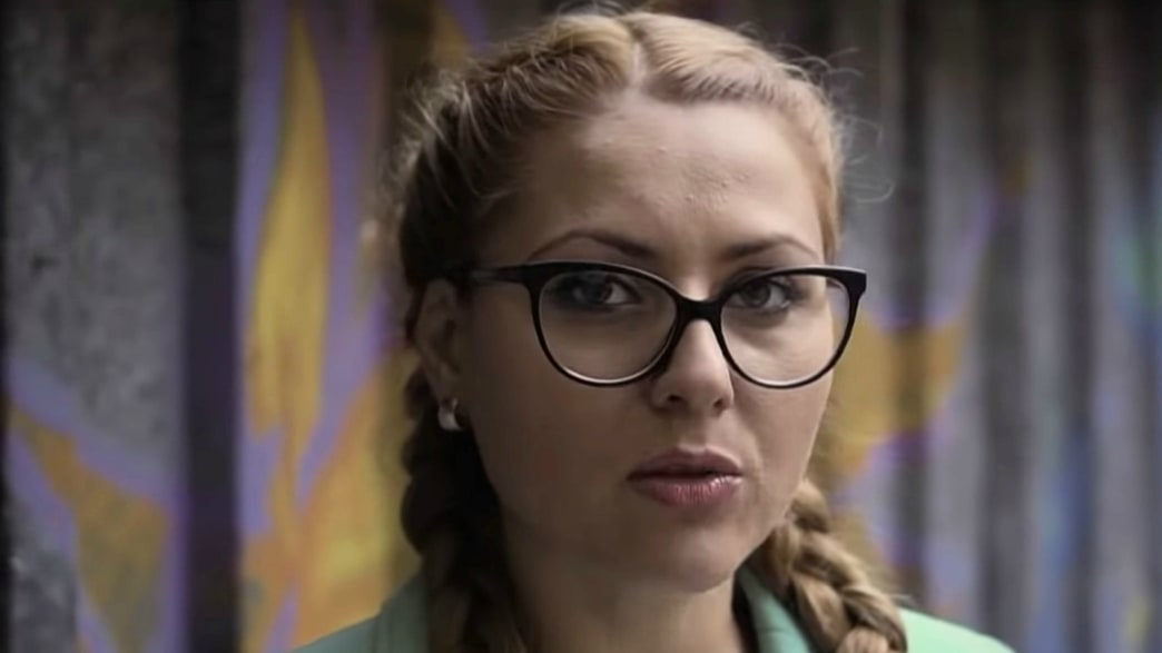 Bulgarian Journalist Victoria Marinova Brutally Raped and Murdered