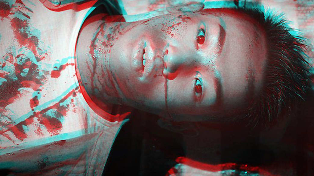 'Demon's Path' Is Netflix's Craziest Horror Show Yet