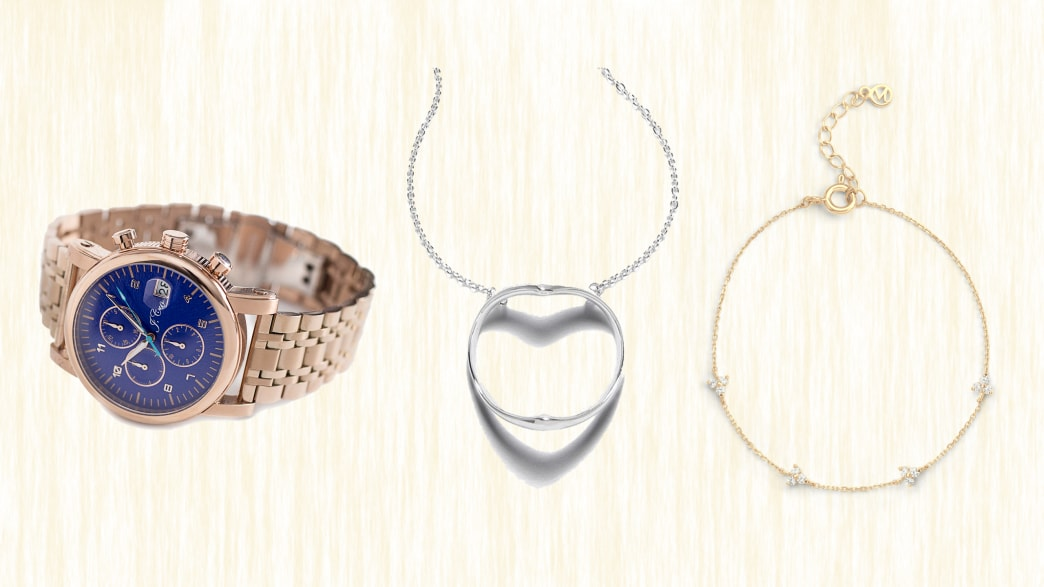Gift Guide Jewelry Ideas For Valentines Day