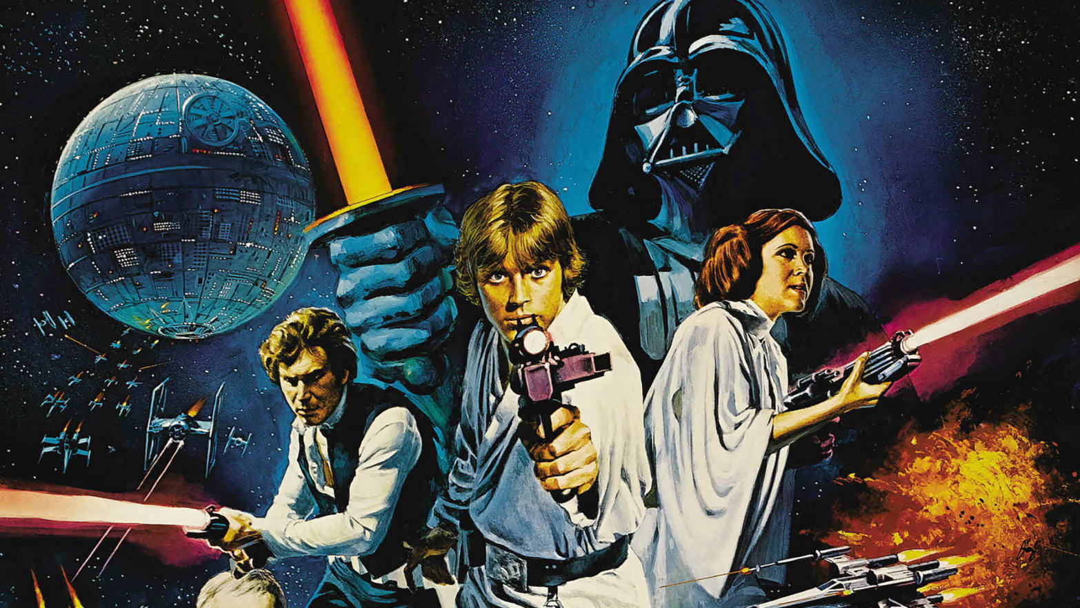 20 Star Wars Secrets Revealed: From Leia's 'Cocaine Nail' to the