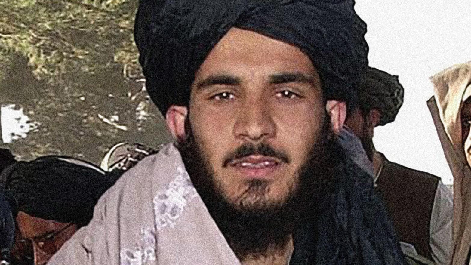 The Cruelest Taliban