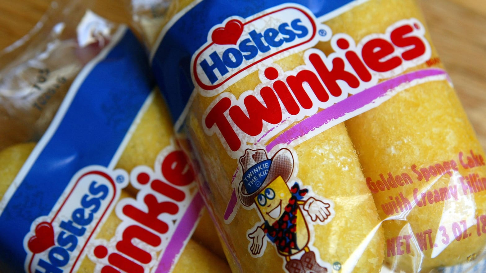 Twinkies, Ho Hos, and Other Memorable Snacks From Hostess