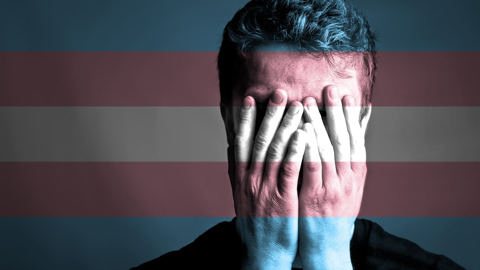 Why A Lot of Americans Don't Want To Befriend a Transgender