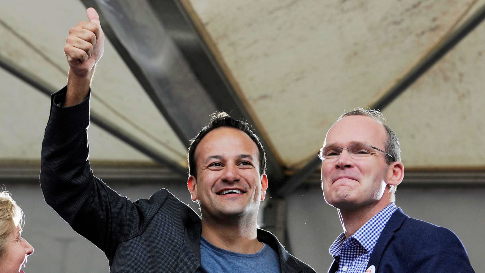 Leo Varadkar May Become Ireland's First Gay Prime Minister
