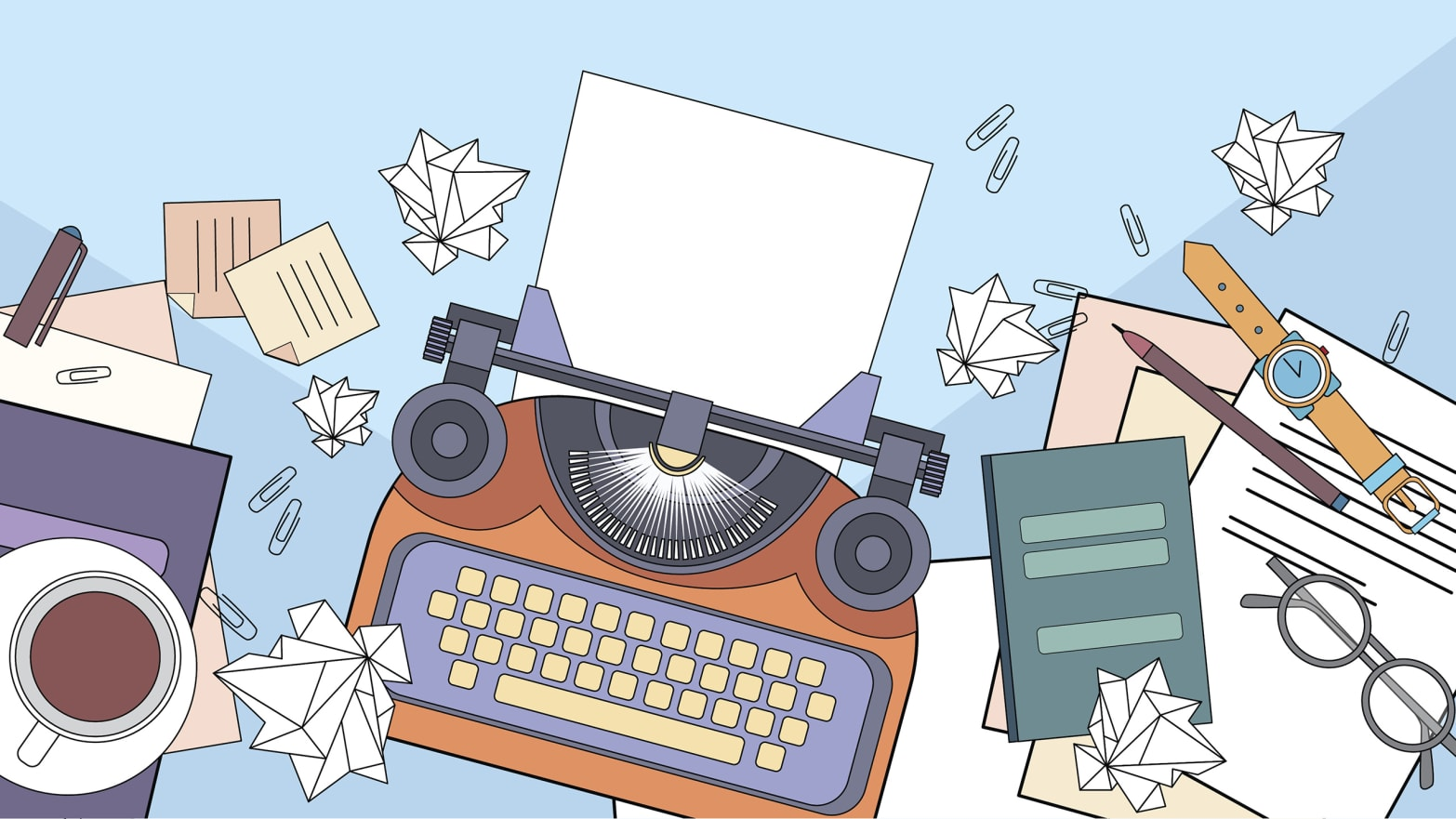 If You Want to Write a Book, Write Every Day or Quit Now