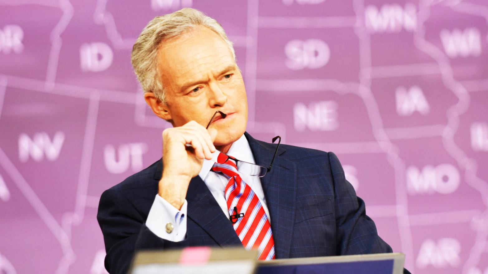 What Forced Scott Pelley Out at 'CBS Evening News'