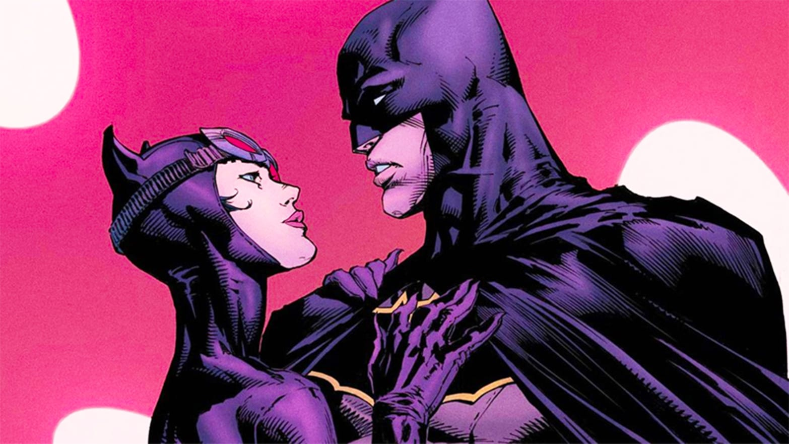 Batman's Proposal to Catwoman Makes It Official: This Is ...