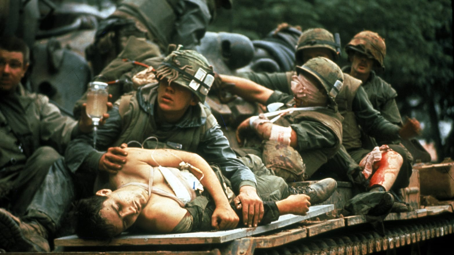 Hue: One Battle Really Did Turn the Vietnam War