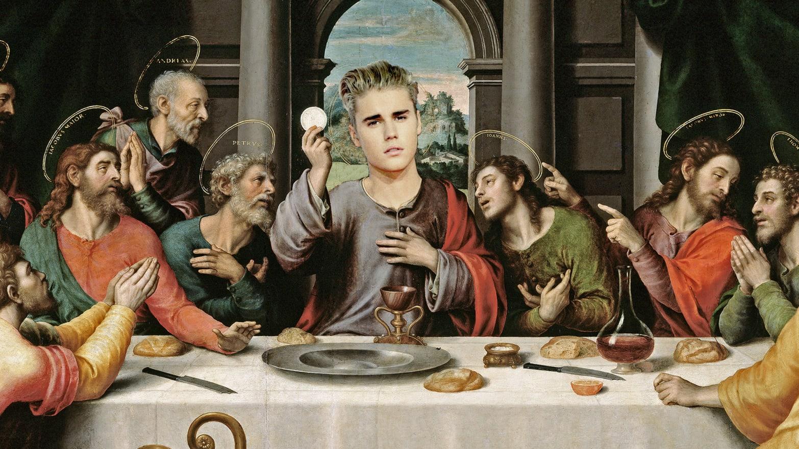 594ce5896 Is Justin Bieber Sabotaging His Career for Jesus?