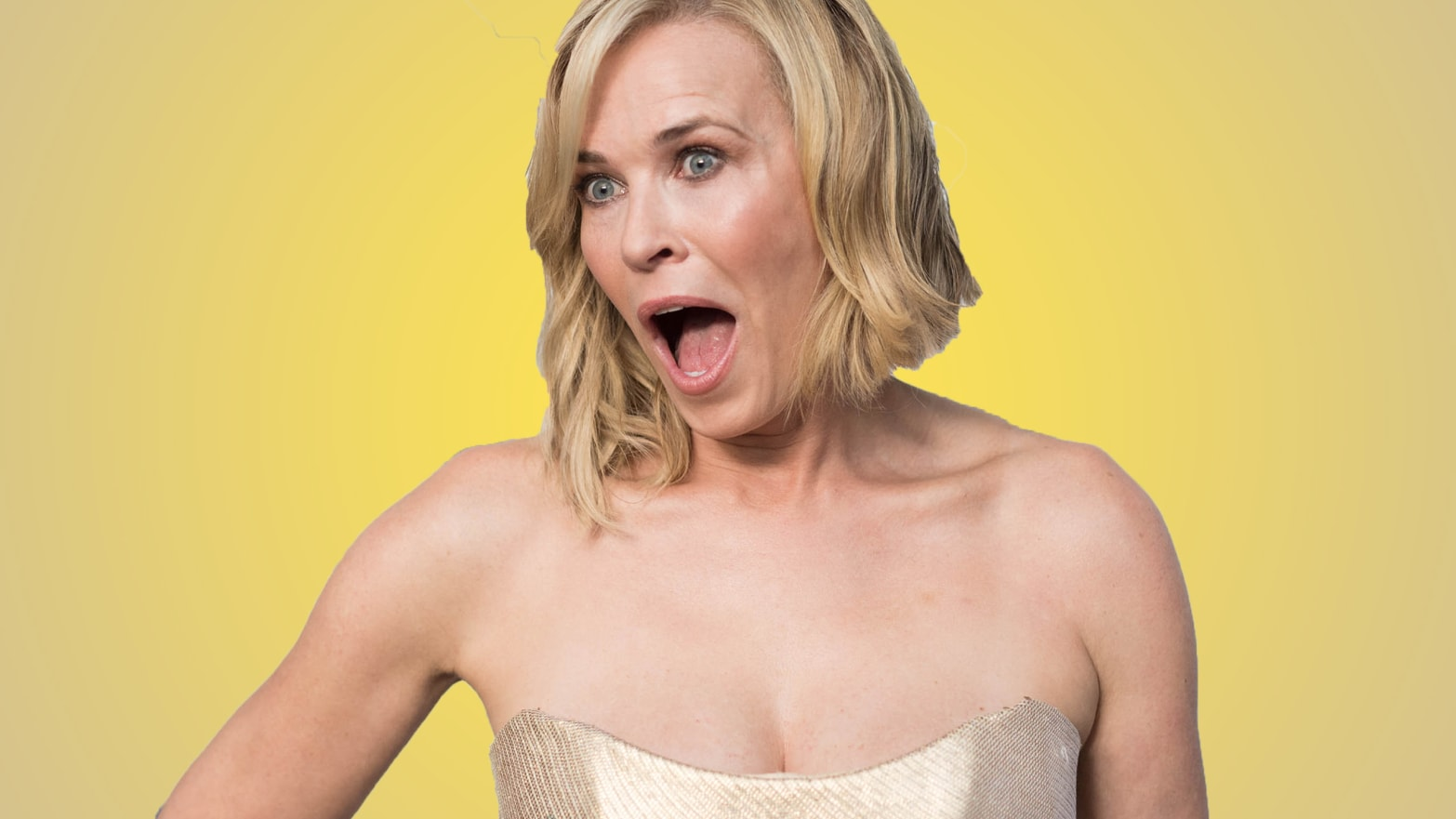 Chelsea Handler S Twitter Feed Has Officially Gone Off The Rails