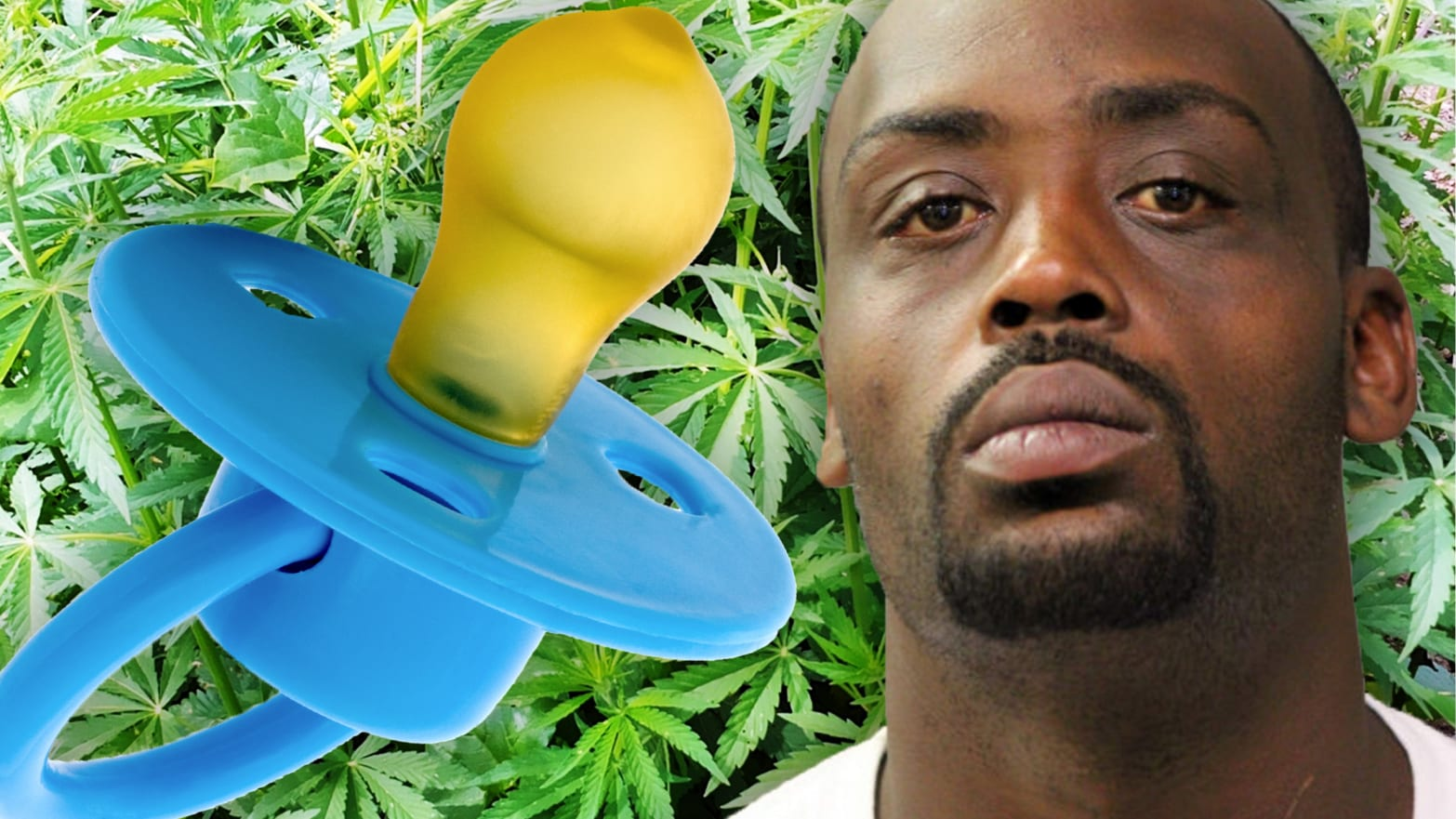 Feds: 'Hitler' Ran Weed Trafficking Ring Out of a Daycare