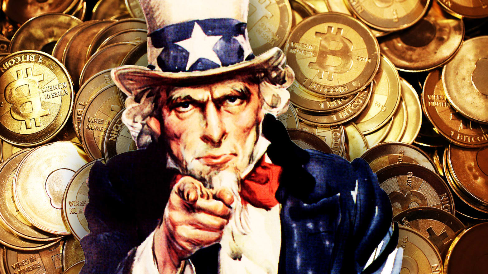 IRS Now Has a Tool to Unmask Bitcoin Tax Cheats