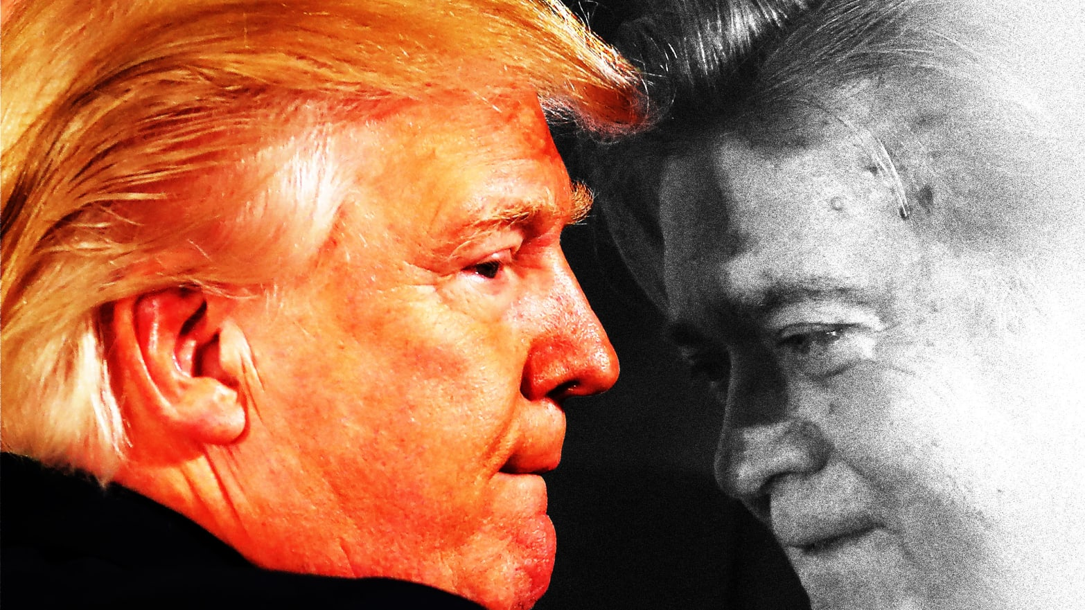 Donald Trump's Base Doesn't Care that Steve Bannon is gone.