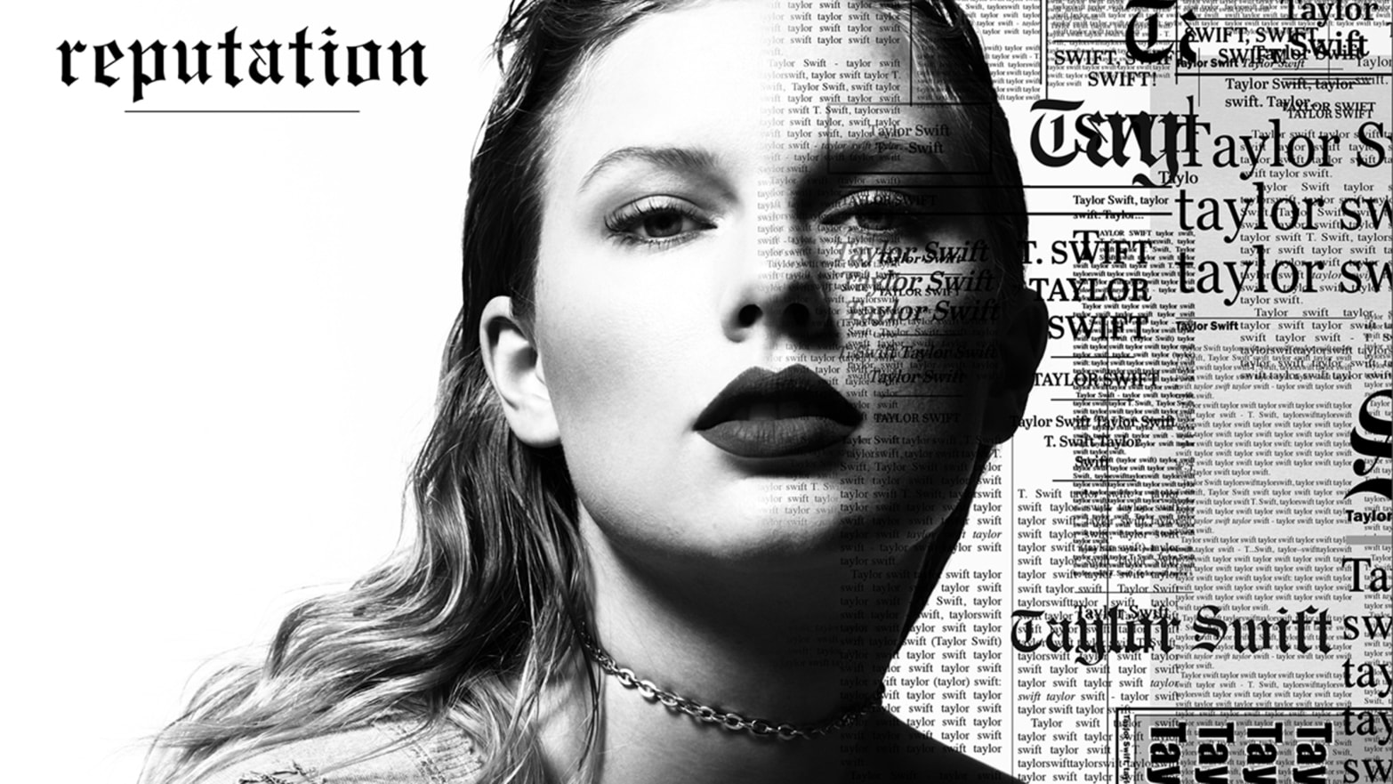 Taylor Swift's New Song 'Look What You Made Me Do' Really