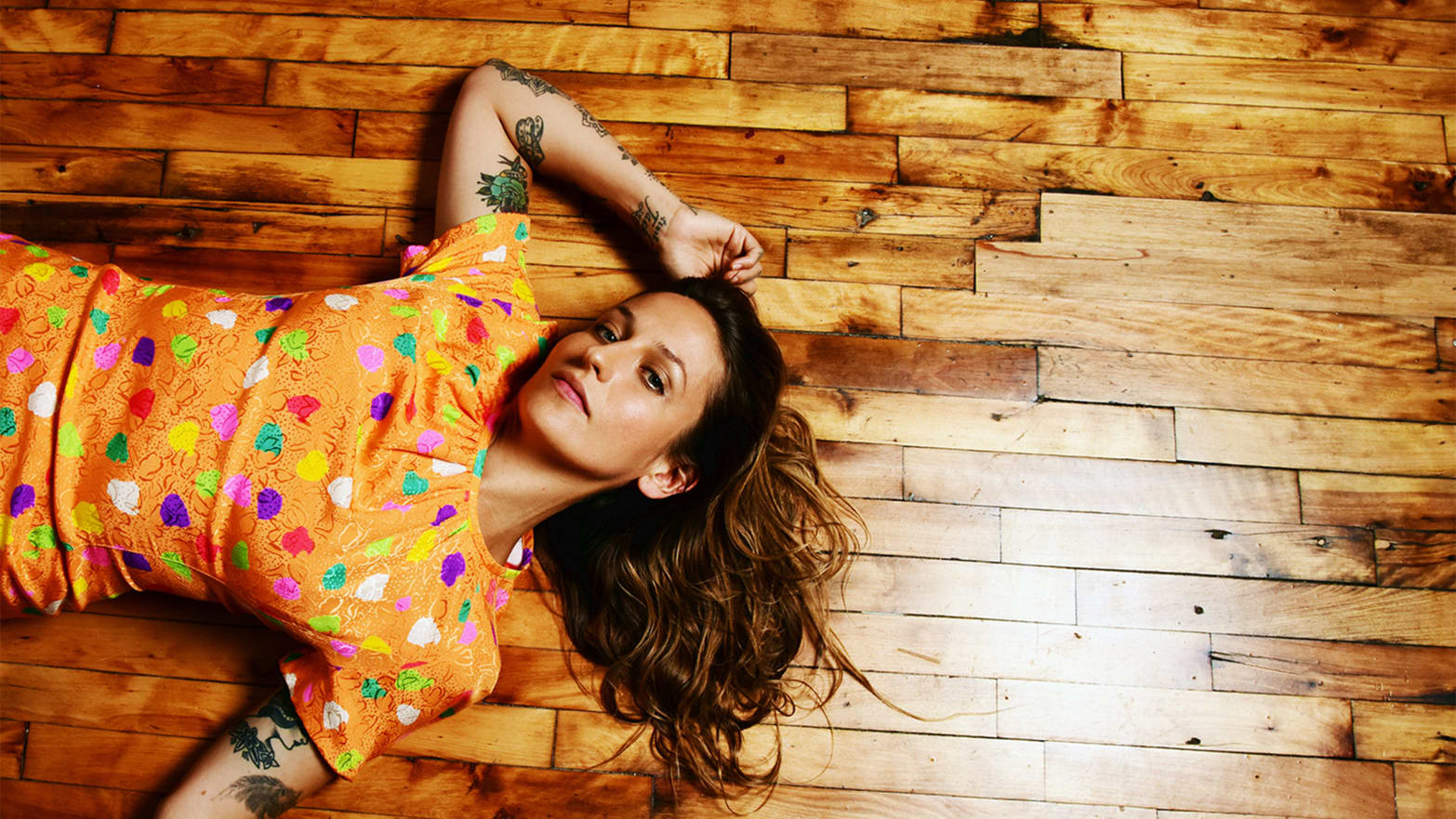 Domino Kirke's Double Life as a Brooklyn Doula and Rock Royalty