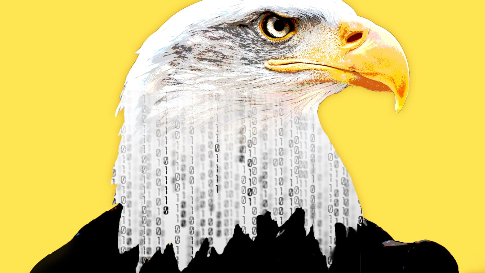 Trump Damaged Democracy, Silicon Valley Will Finish It Off