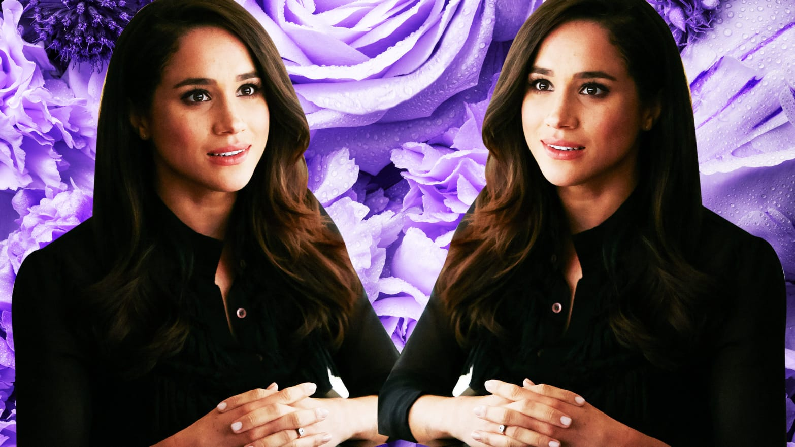 Did Meghan Markle S Vanity Fair Cover Herald The Next Royal Wedding