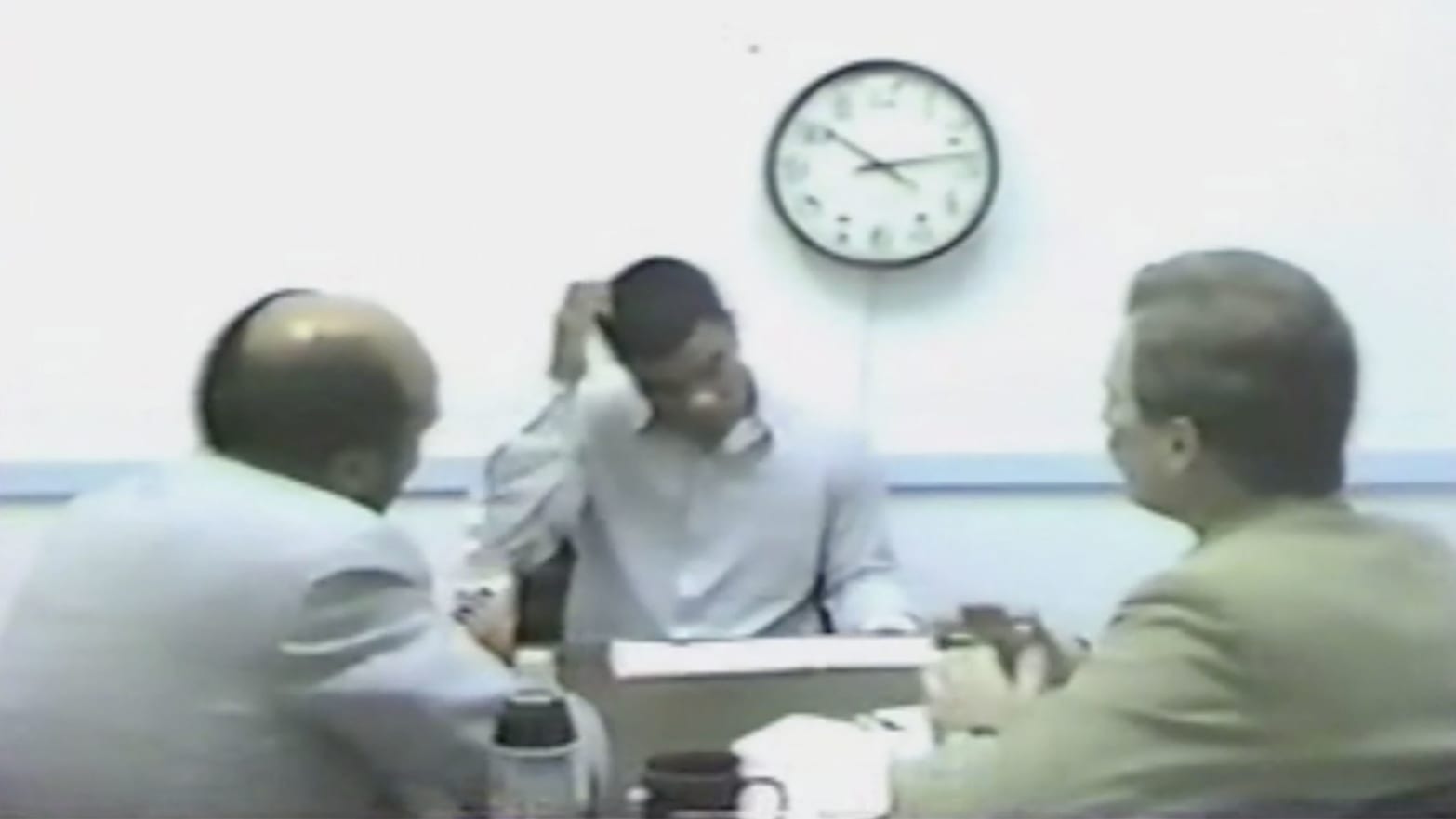 The Confession Tapes' Provides a Harrowing Look at False Murder