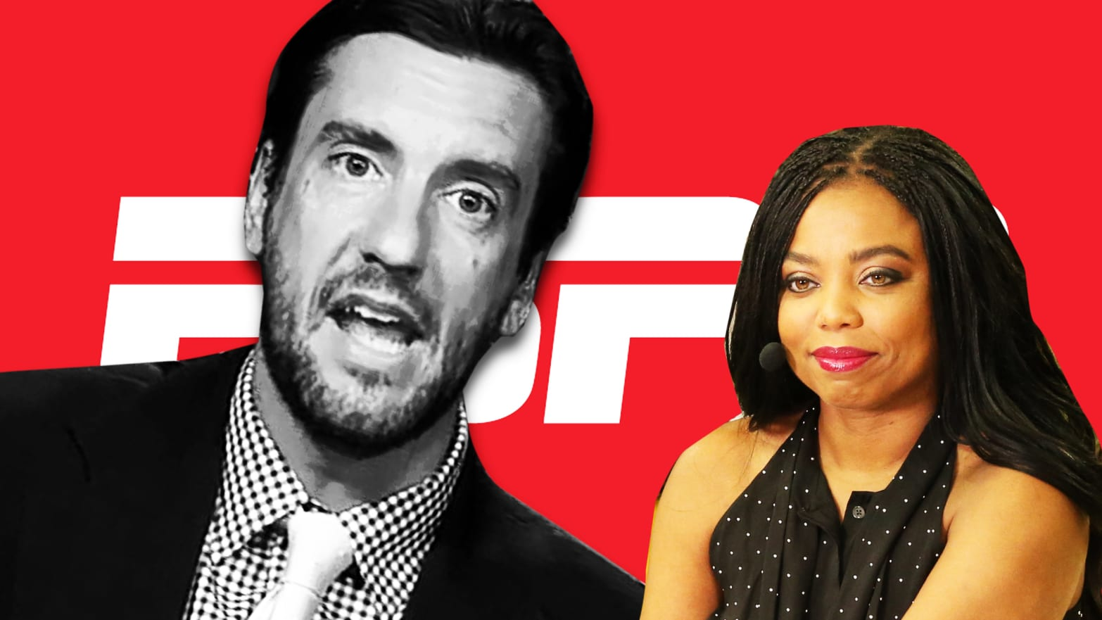 ESPN Hasn't Learned Its Lesson With Jemele Hill