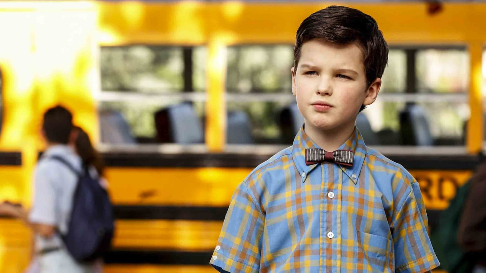 Young Sheldon Is the Anti-Big Bang Theory