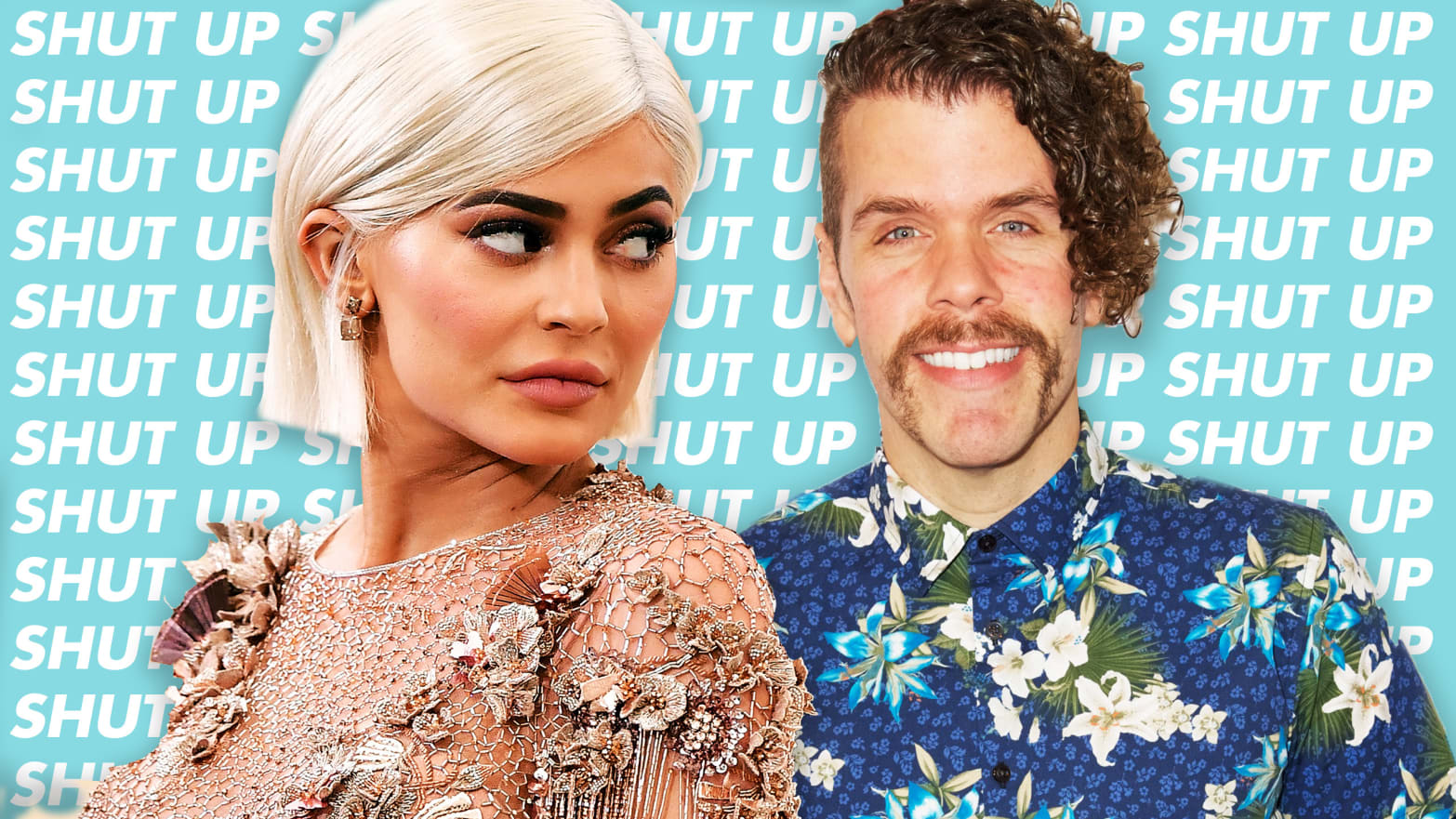 Perez Hilton, and All Men, Should Shut Up About Abortion