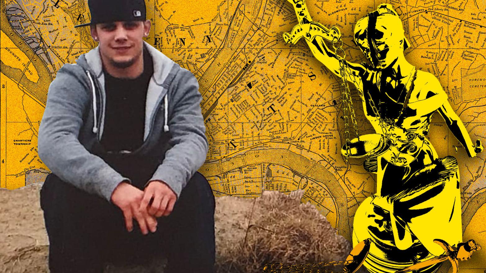 Aspiring Rapper Killed In Fight Over Hot Pocket Sandwich