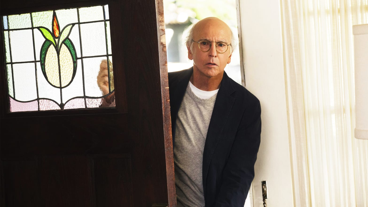 Curb Your Enthusiasm Returns With a Vengeance and a Fatwa