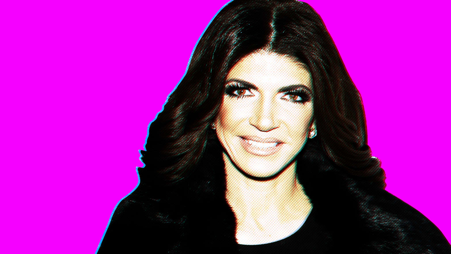The Tao of Teresa Giudice: The Real Housewife On Jail, Her Marriage to Joe, Losing Her Mom, and Flipping Tables