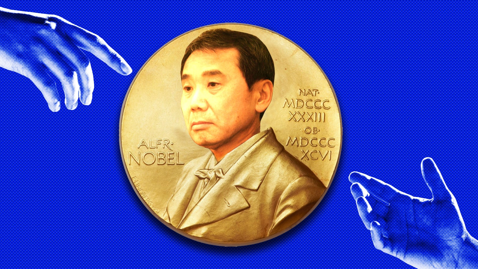 Will Haruki Murakami Finally Win the Nobel Prize?