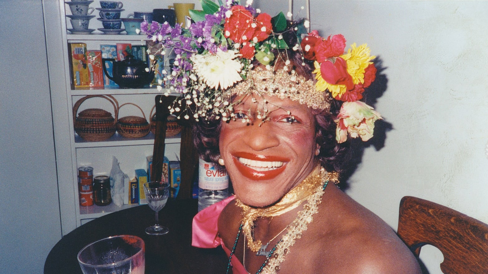 Was Marsha P. Johnson, Transgender Icon and Activist, Murdered By the Mob?
