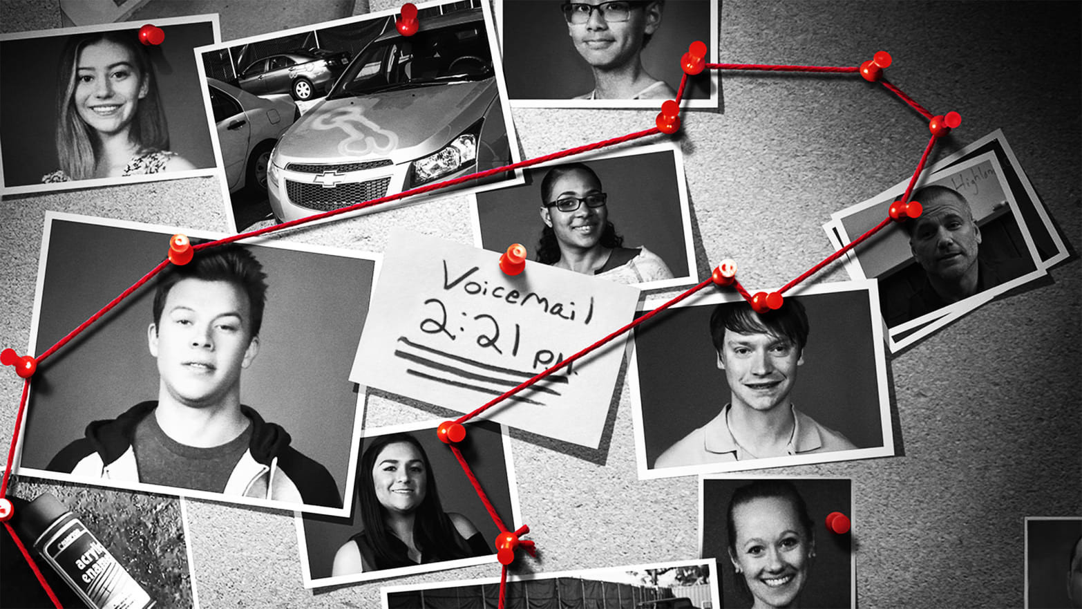 'American Vandal': Fall's Best New TV Show Stars 27 Penises