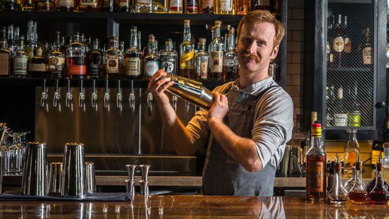 What to Drink at New York's Acclaimed Porchlight Bar