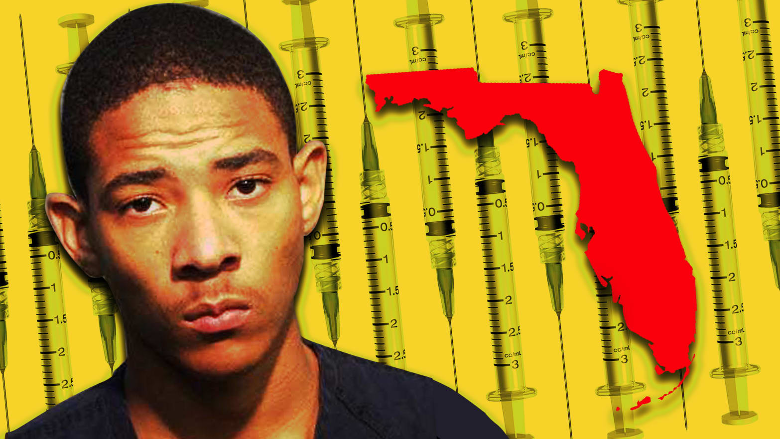 Florida Could Become the First State to Execute Drug Dealers