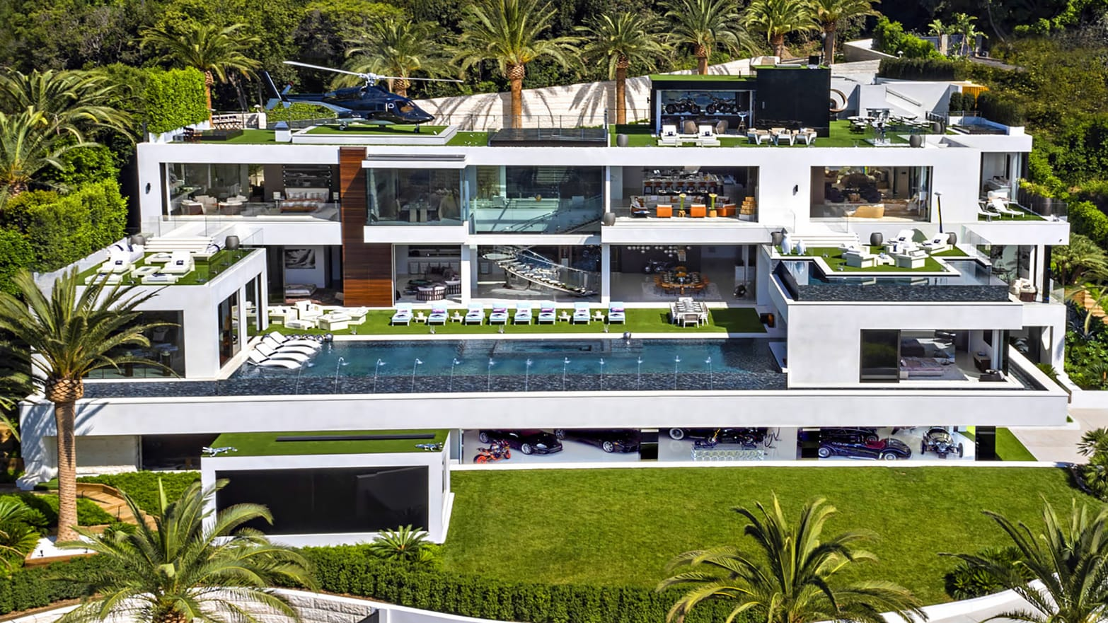 OMG, I Want This House: Beverly Hills (Photos)