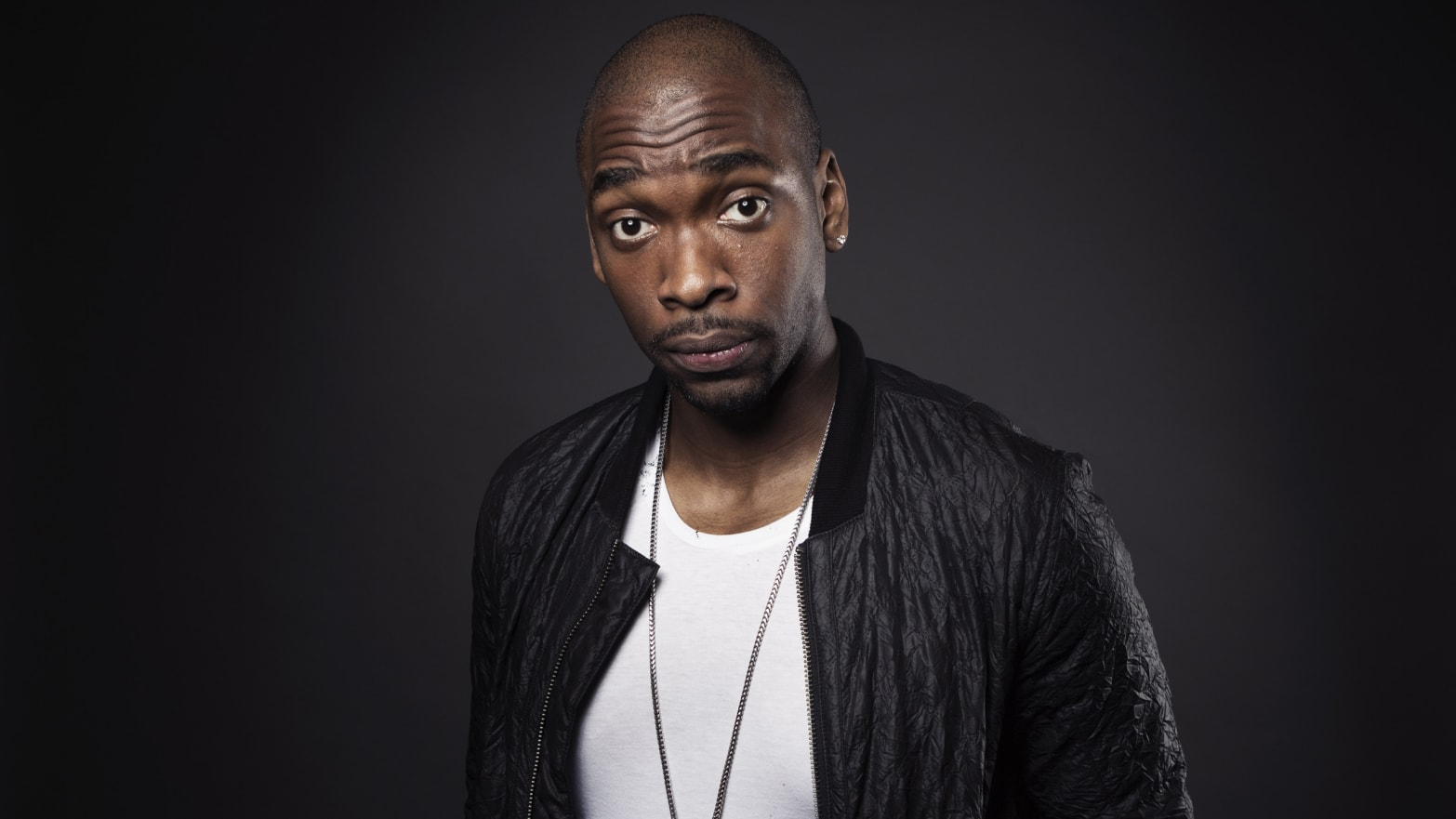 Jay Pharoah Knows Exactly How to Get 'White Famous'
