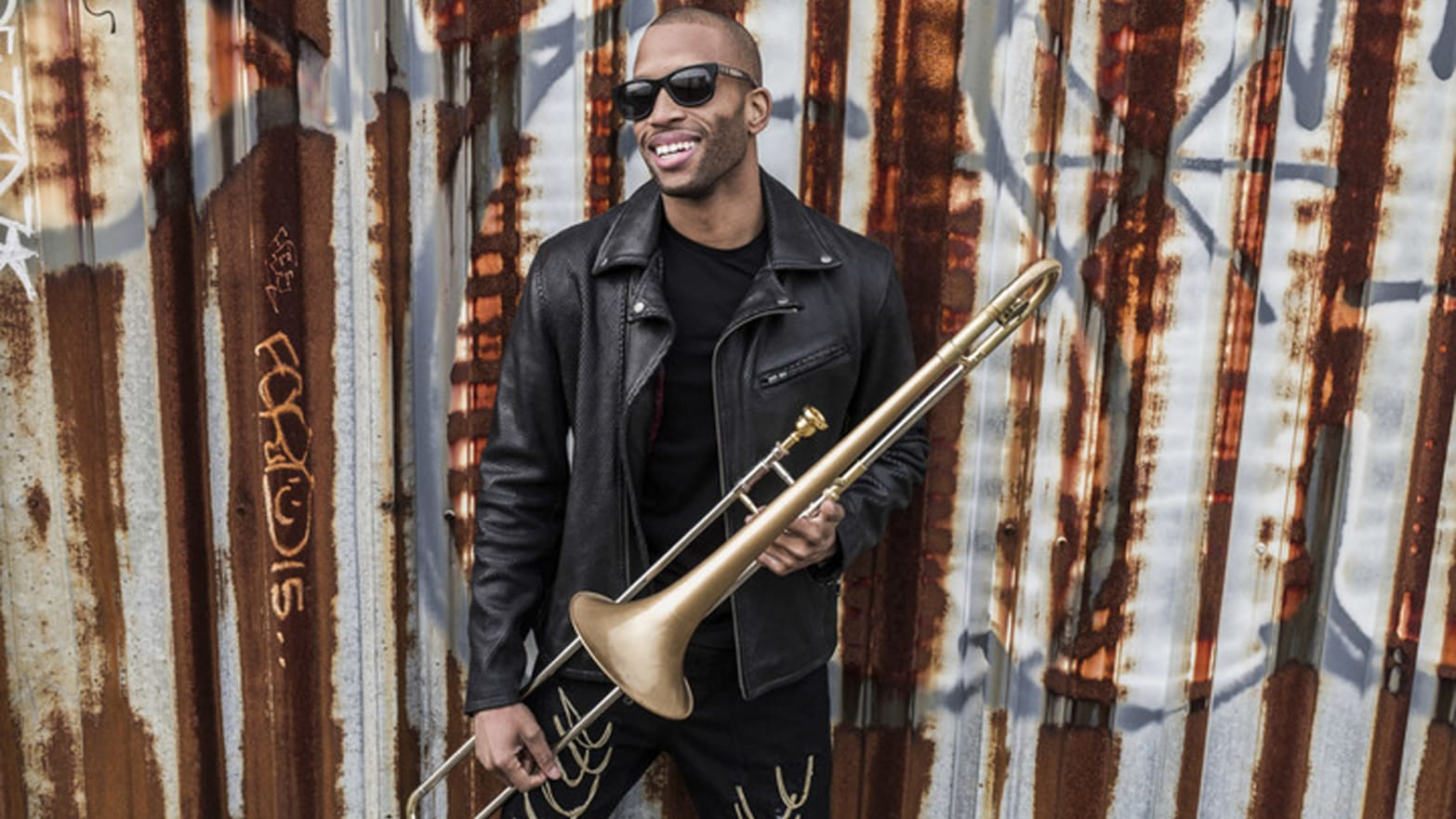 Cajun Confidential: Trombone Shorty's Favorite NOLA Spots