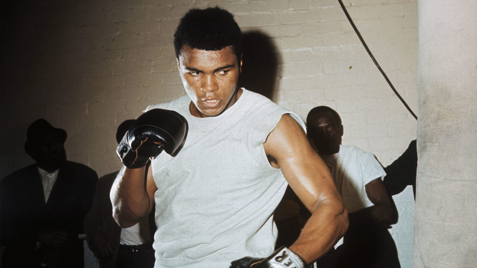 Muhammad Ali Was the Greatest but That's Not the Whole Story