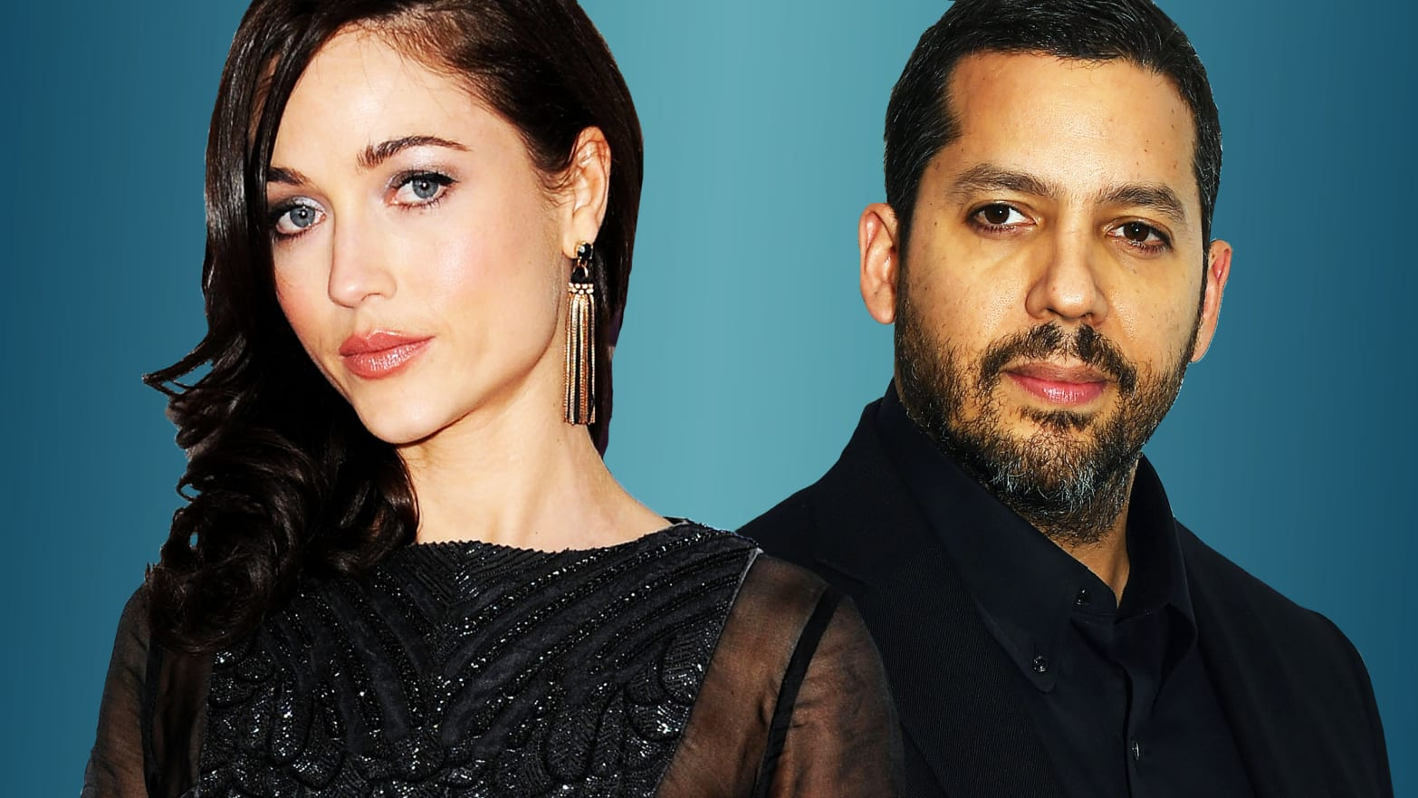 Anal Rapt exclusive: former model accuses david blaine of rape