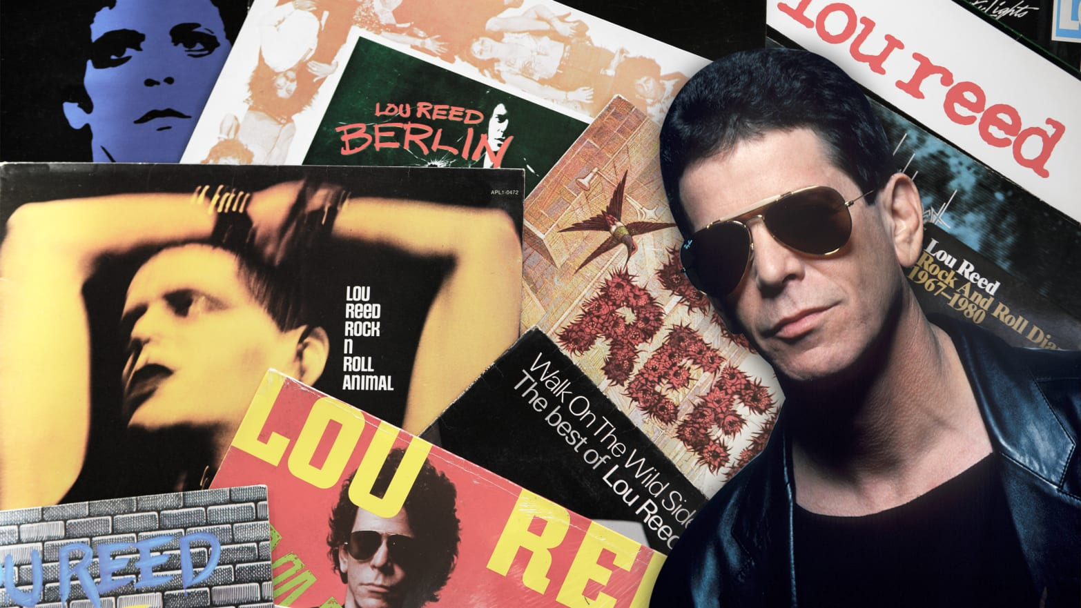 Did Lou Reed's Honda Ad Make Him Rock's First Sellout?