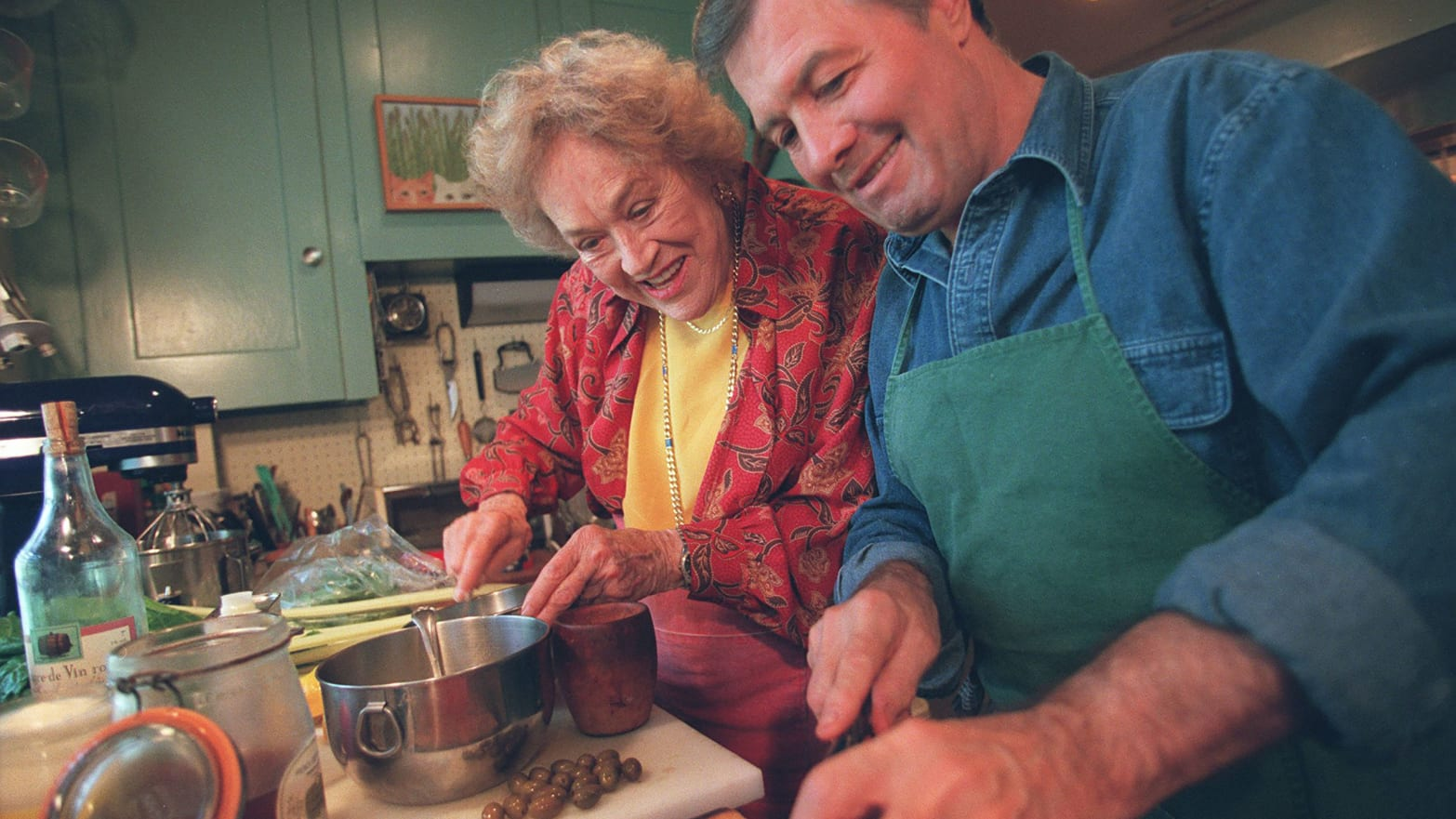 How to Cook Like Legendary Chef Jacques Pépin