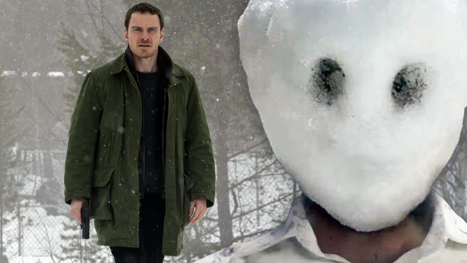 Madisons Headless Snowman As Big As >> The Snowman Is The Most Unintentionally Hilarious Movie Of The Year