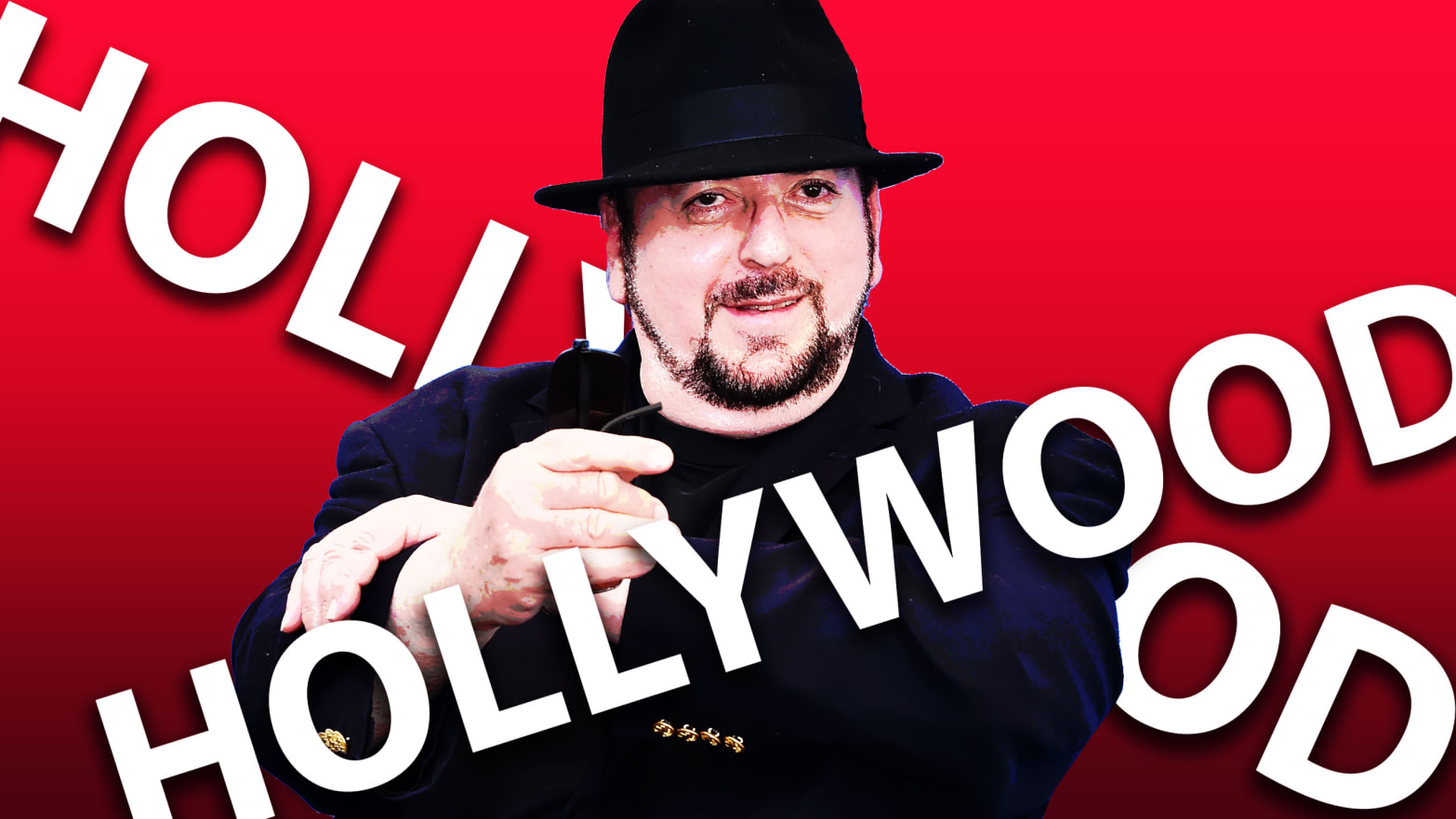 Tons of Women Are Accusing James Toback of Harassment on Social Media