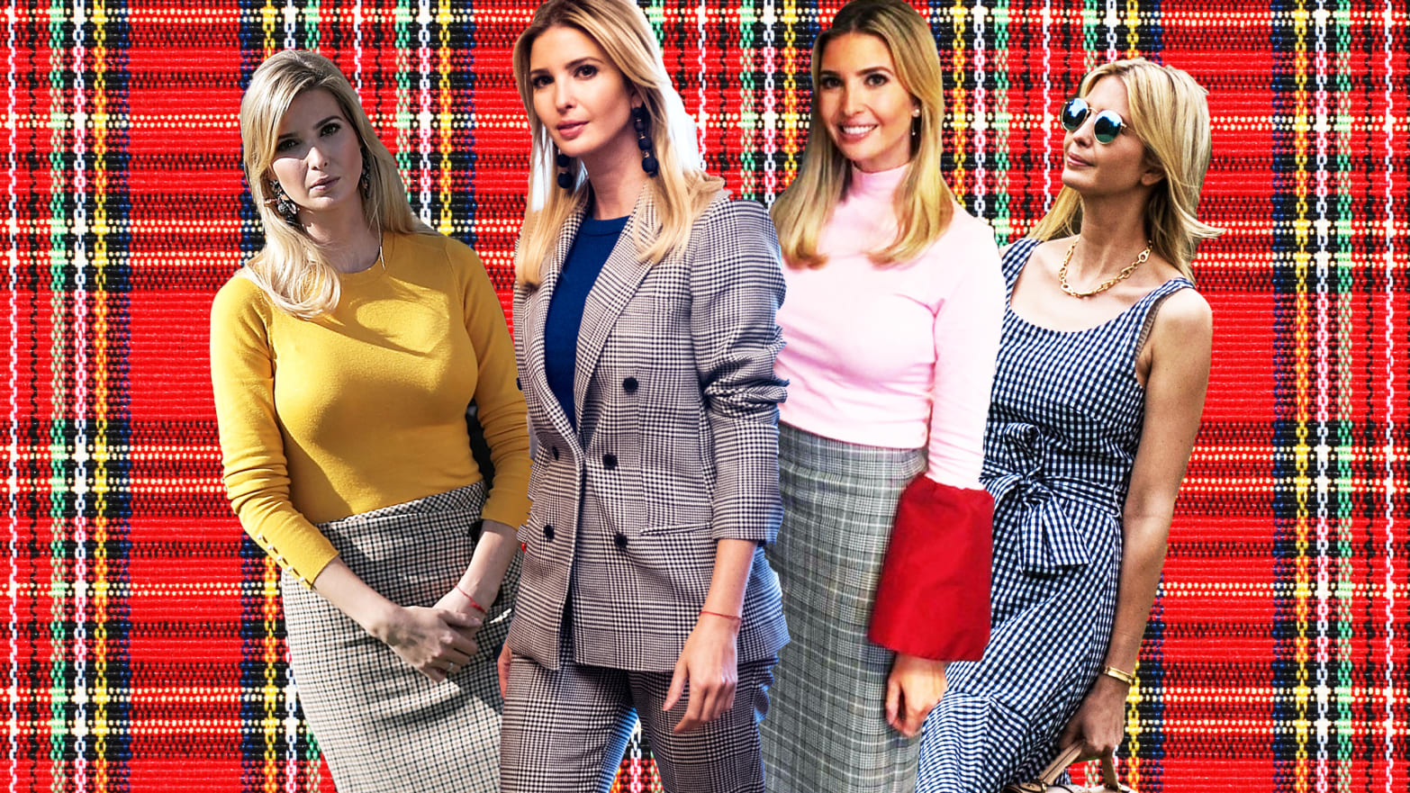 Ivanka Trump's Fashion Presidency Is In Real Peril
