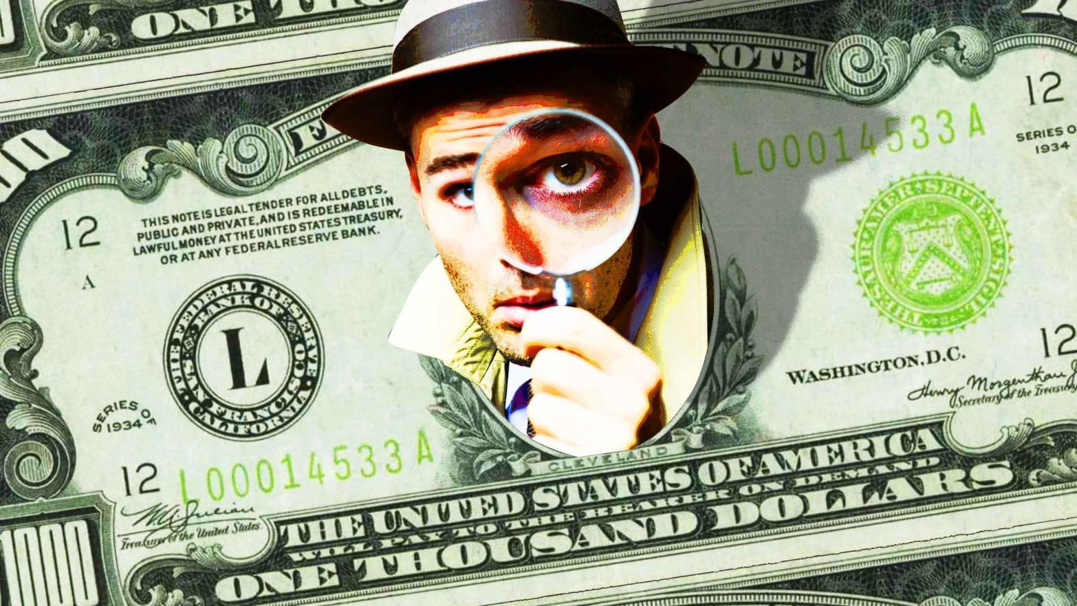 You Can Spy Like the NSA for a Few Thousand Bucks
