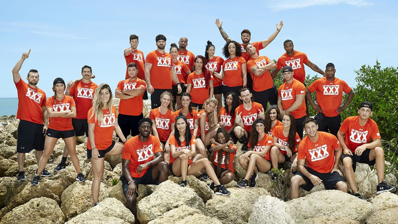 The Brains Behind 'The Real World' on the TV Show That