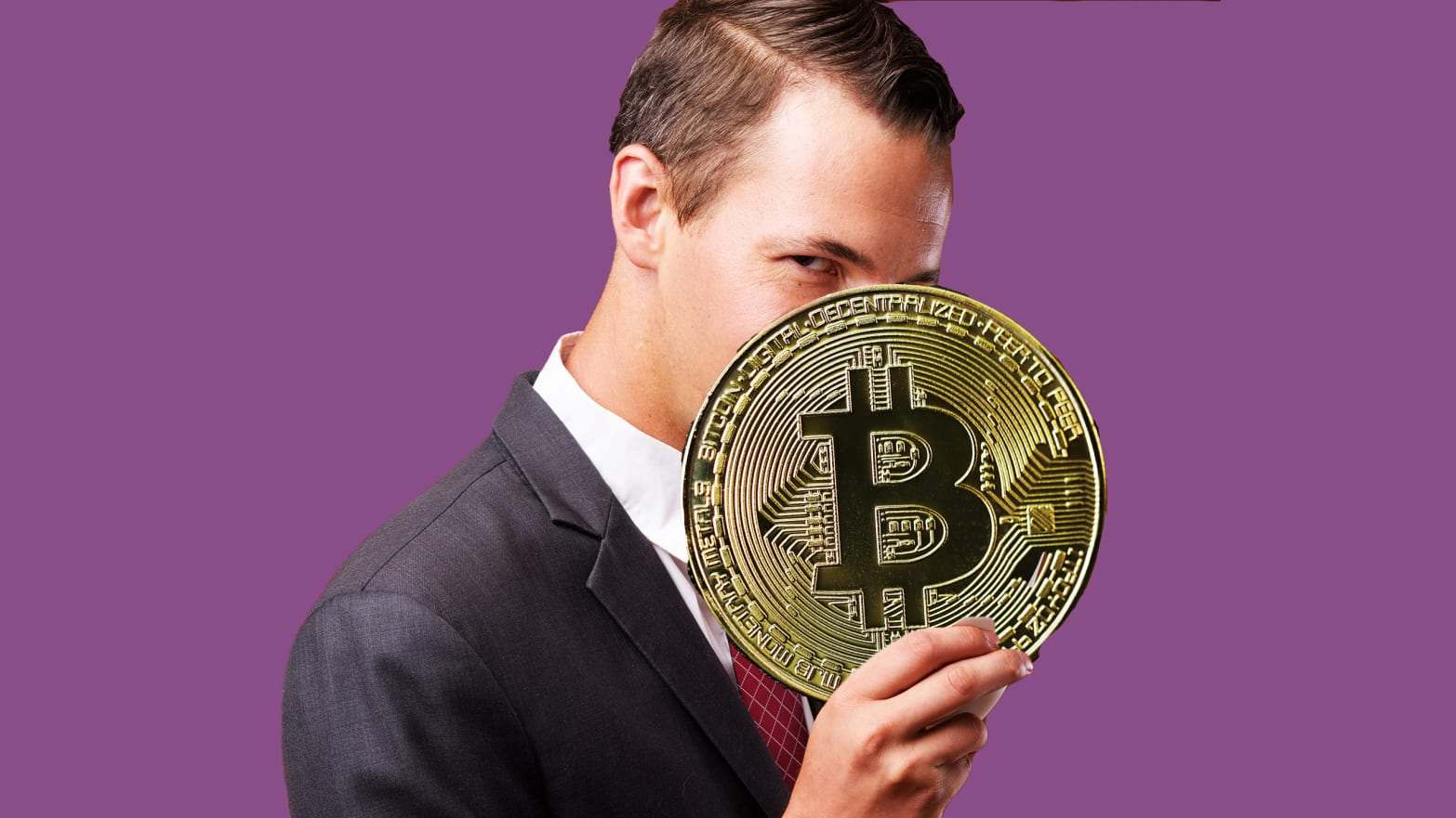 Men's Rights Activists: Use Bitcoin to Hide Money From Your Future
