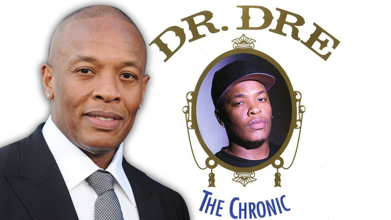 Dr  Dre's 'The Chronic' at 25: A Misogynistic Hip-Hop Masterpiece