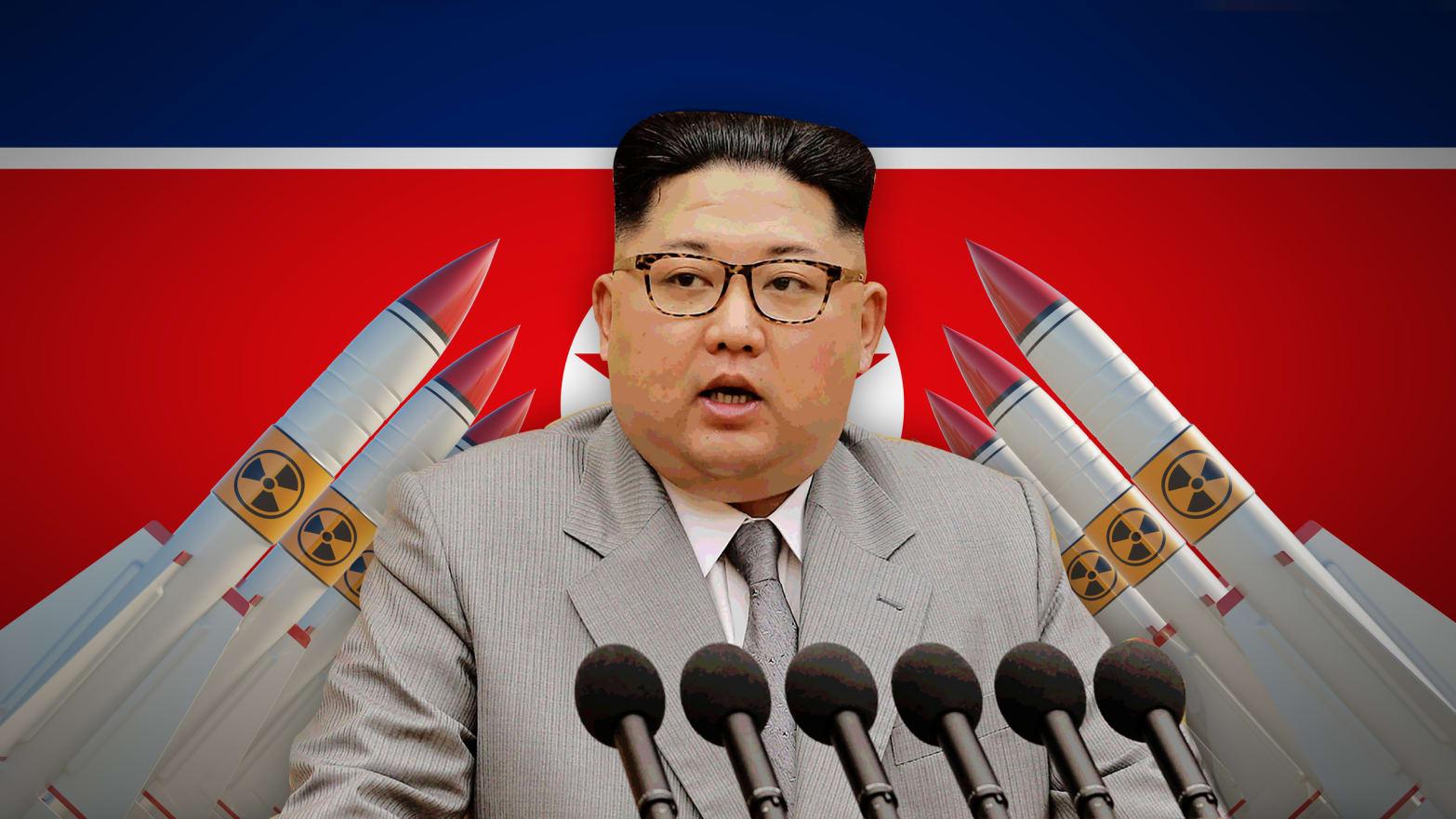 Kim Jong Un's Nice Guy (With a Nuclear Button) Act