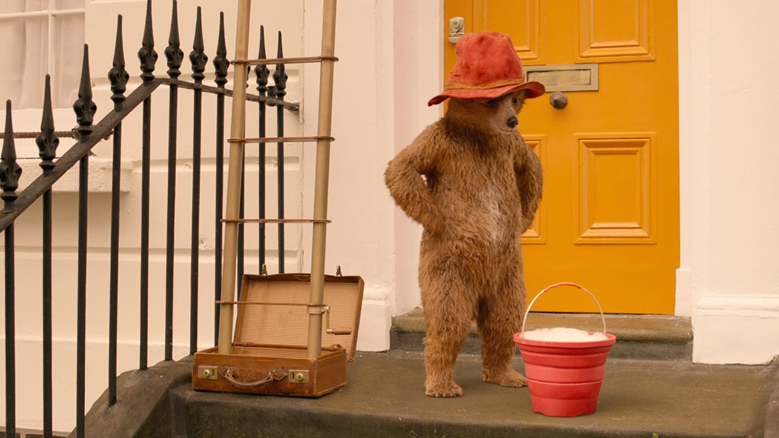 2e88f80f21  Paddington 2  Is a Total Delight—And Already One of the Best Movies of the  Year